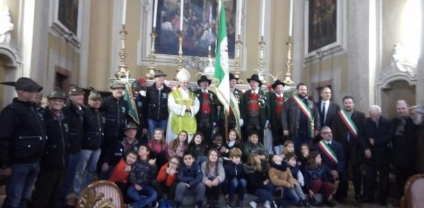 San Martino, la comunità di Pinzolo in pellegrinaggio a Mantova per ricordare i propri emigranti