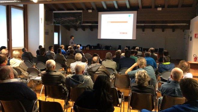 Il Comitato di gestione del Parco approva la Variazione di bilancio e il Piano di gestione del patrimonio edilizio