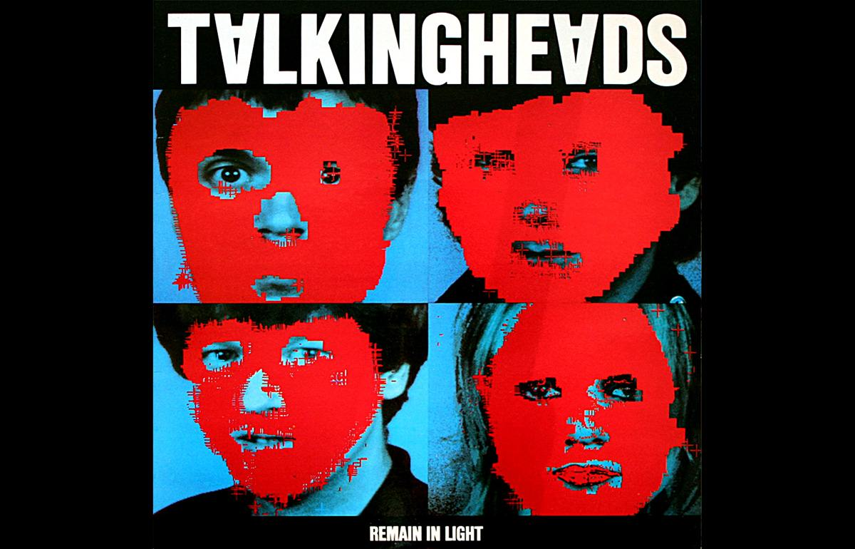 TALKING HEADS REMAIN IN LIGHT (1980). Eravamo dentro i nuovi suoni di fine millennio