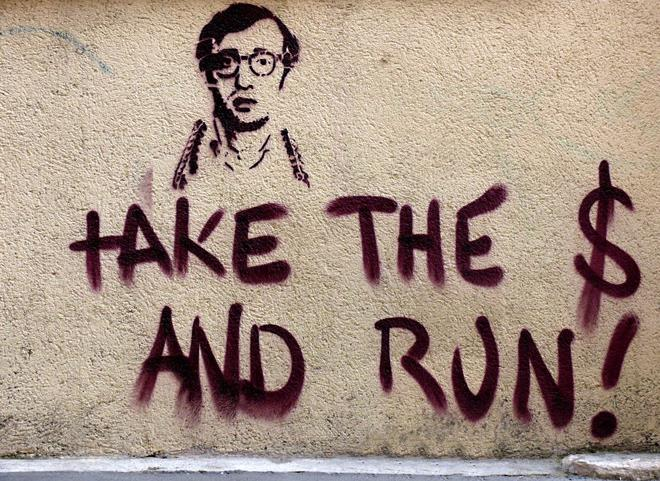 Take the money and run: Prendi i soldi e scappa. La Cartavetrata di Ezzechiele Lupo