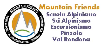 Guide alpine e accompagnatori Pinzolo Val Rendena