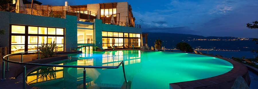 Giardino Zen Lago Di Garda : Hotel stelle super a pinzolo luigino bonapace