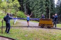 6 L'arrivo del vincitore Alberto Vender ph Ivan Capelli
