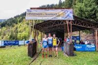 9 Il podio maschile a Marigole ph Ivan Capelli